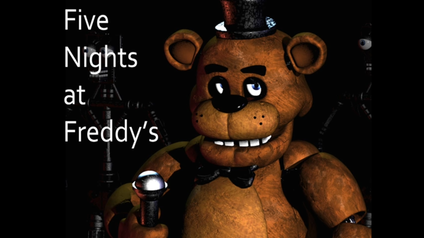 Circus (Good Mix) - Five Nights at Freddy's