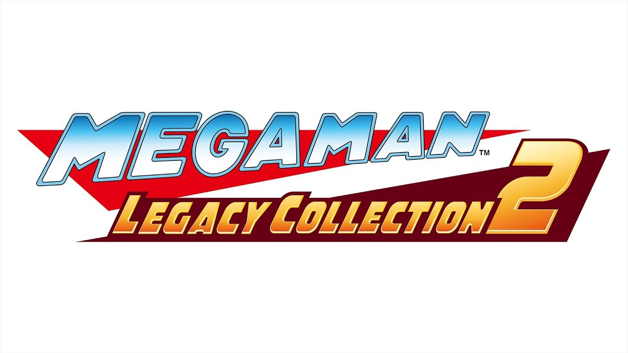 Gallery - Mega Man Legacy Collection 2