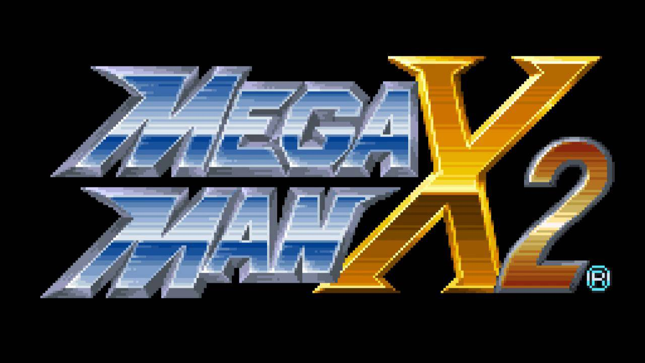 Counter Hunter Stage 1 - Mega Man X2