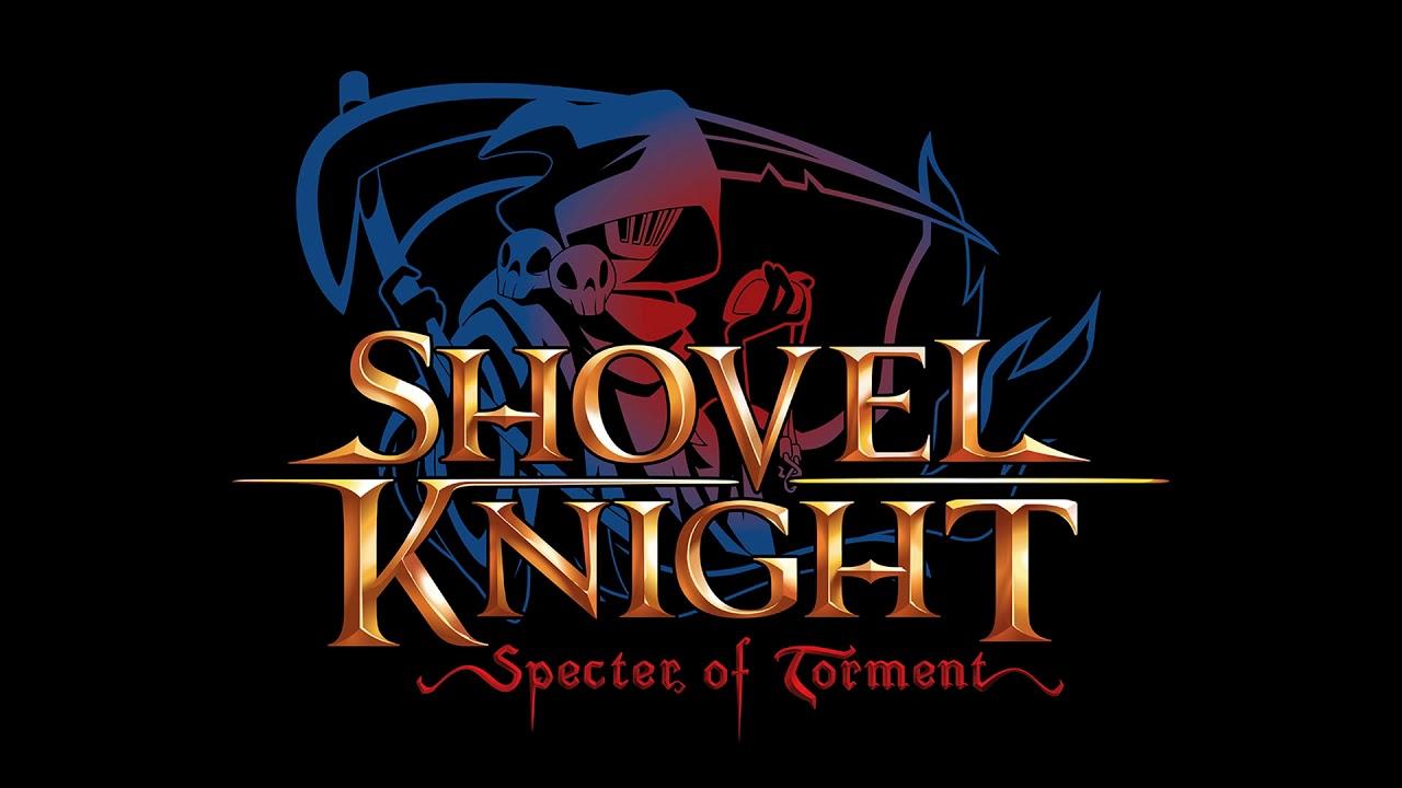 Hidden by Night (Lich Yard) - Shovel Knight: Specter of Torment