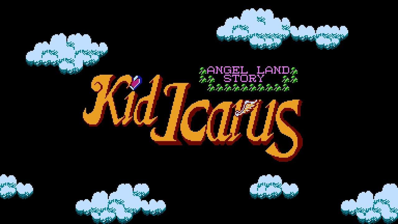 Grim Reaper - Kid Icarus