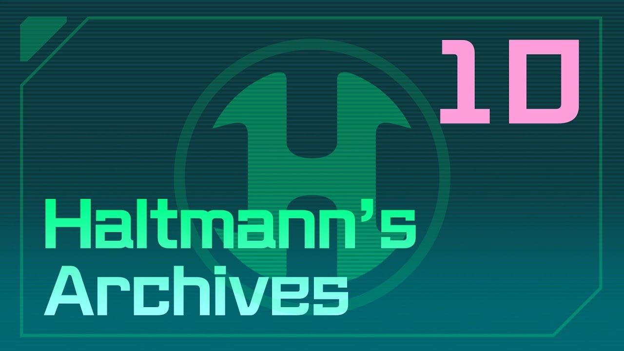 Robotic Usurper (FILE-10) - Haltmann's Archives