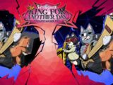 Jazz Cats: The Ballads of Naxx and Doge - SiIvaGunner: King for Another Day