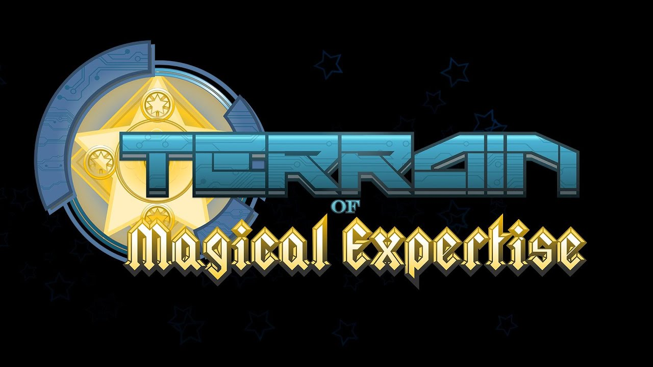 Just Monsters, Yo (Edodes Woods) - Terrain of Magical Expertise