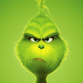 The Grinch Takeover