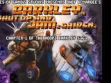 Credits - Barkley, Shut Up and Jam: Gaiden