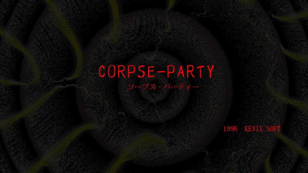 Sad Theme - Corpse Party