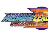 Neo Arcadia - Mega Man Zero Collection