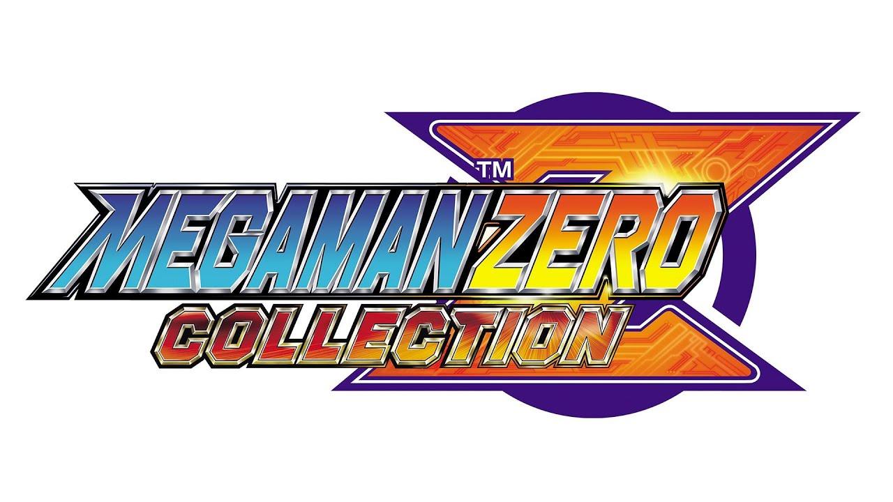 Intermission - Mega Man Zero Collection