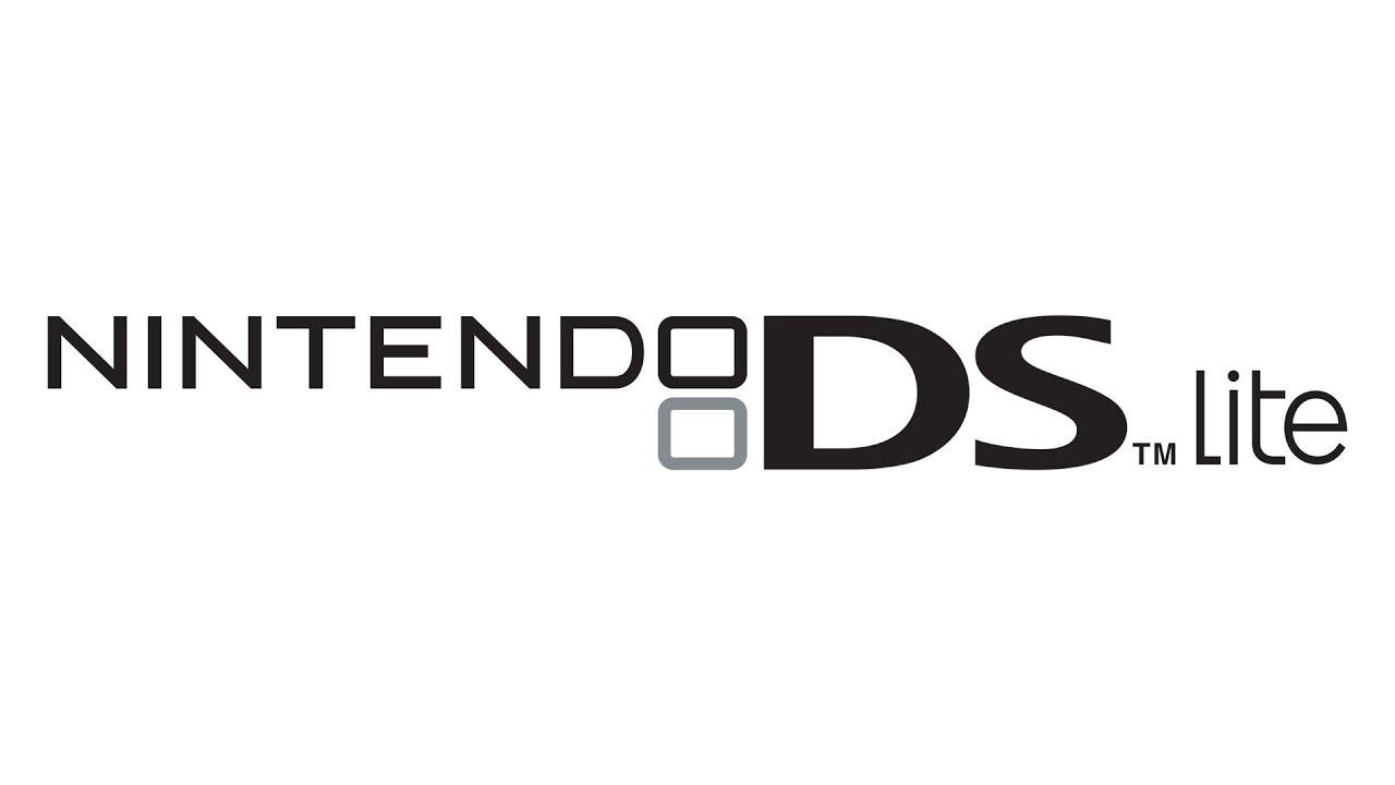 Nintendo DS Lite Startup - Console/BIOS Music