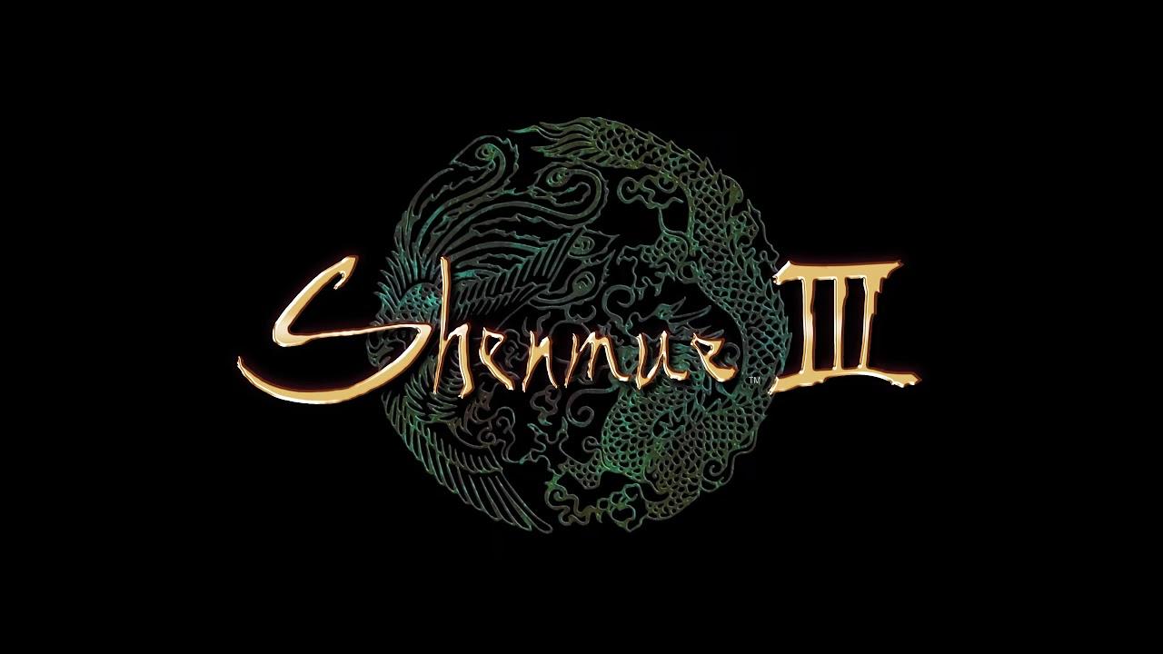 Kickstarter Theme - Shenmue III