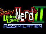 God Kelp Us - Angry Video Game Nerd Adventures II: ASSimilation