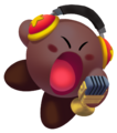GilvaSunner - Kirby Rip Attack - loud kirby