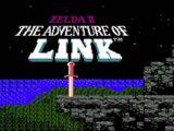 Item Get - Zelda II: The Adventure of Link