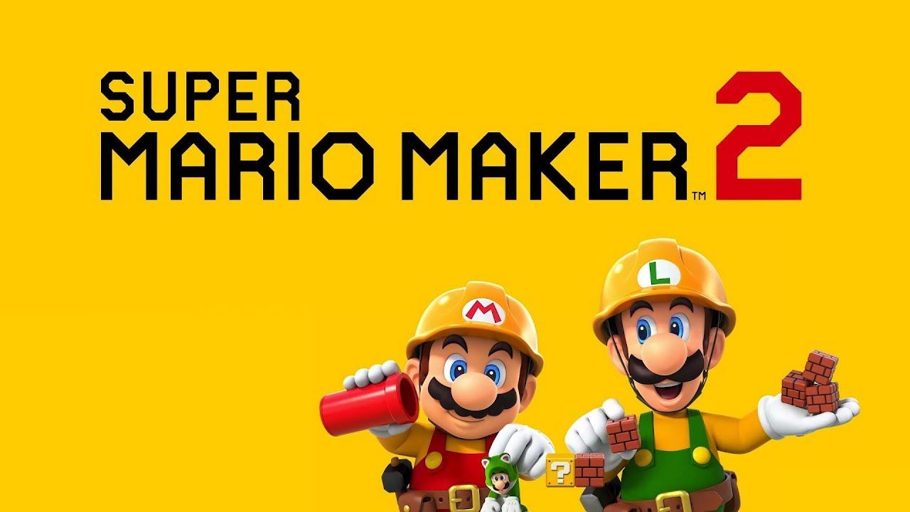 Airship (Edit) (Super Mario 3D World) - Super Mario Maker 2