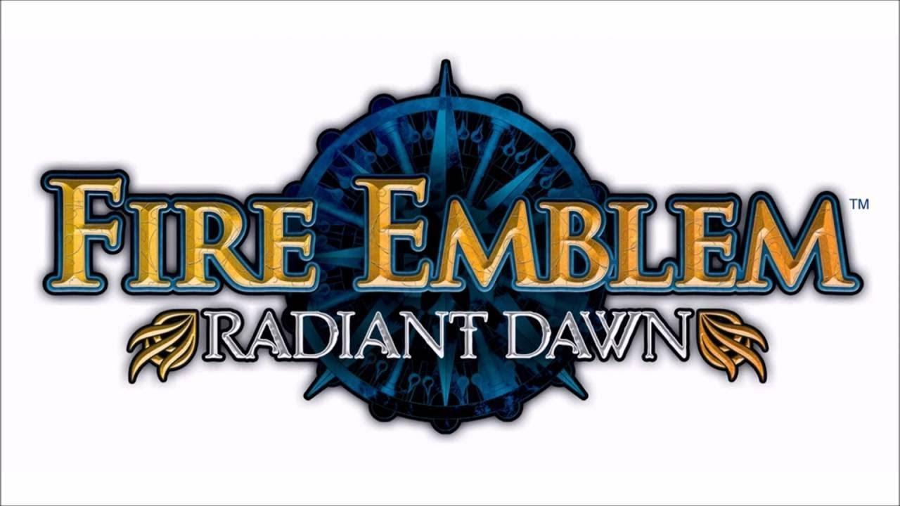 Beauty is a Mad Mistress - Fire Emblem: Radiant Dawn