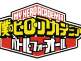 You Say Run - My Hero Academia: Battle for All