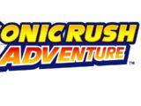 Training (Remastered) - Sonic Rush Adventure