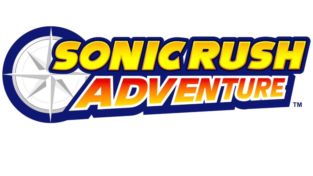 Sky Babylon (Act 1) (OST Version) - Sonic Rush Adventure
