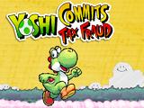 Ta-Ta-Tax Fraud! (Reprise) - Yoshi Commits Tax Fraud