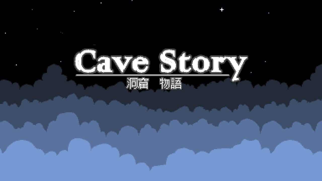 Living Waterway - Cave Story
