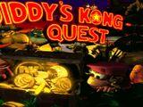 Crocodile Cacophony (Beta Mix) - Donkey Kong Country 2