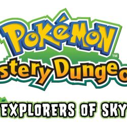 In the Morning Sun - Pokémon Mystery Dungeon: Explorers of Sky