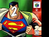 Main Theme - Superman 128 (Cancelled)