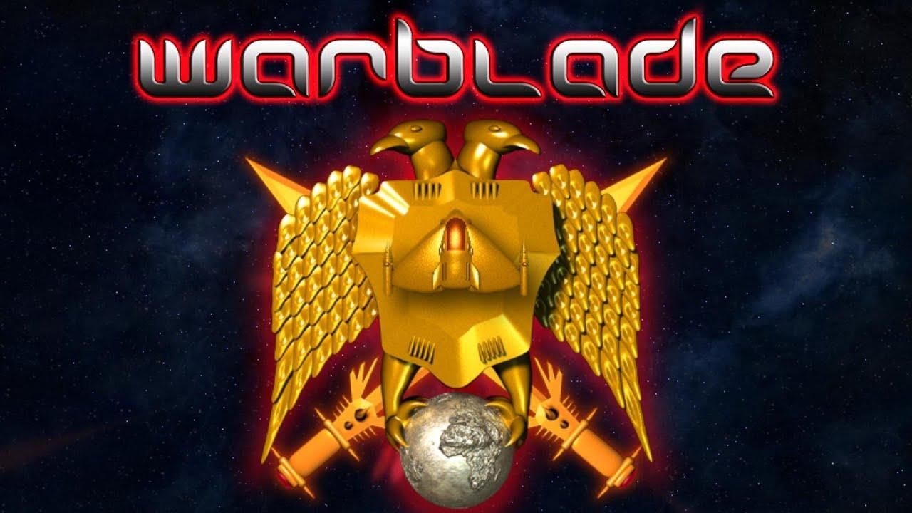 In Game (MOD) - Warblade