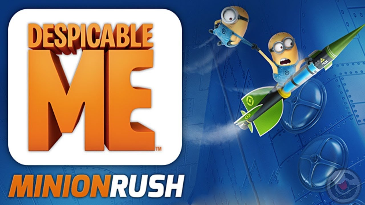 Boss CHASE - Despicable Me: Minion Rush