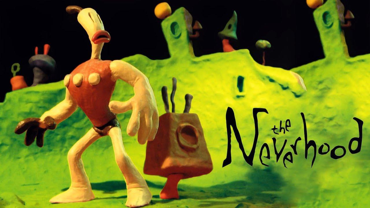 Klaymen's Theme - The Neverhood