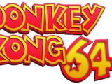 Bonus Barrel - Donkey Kong 64