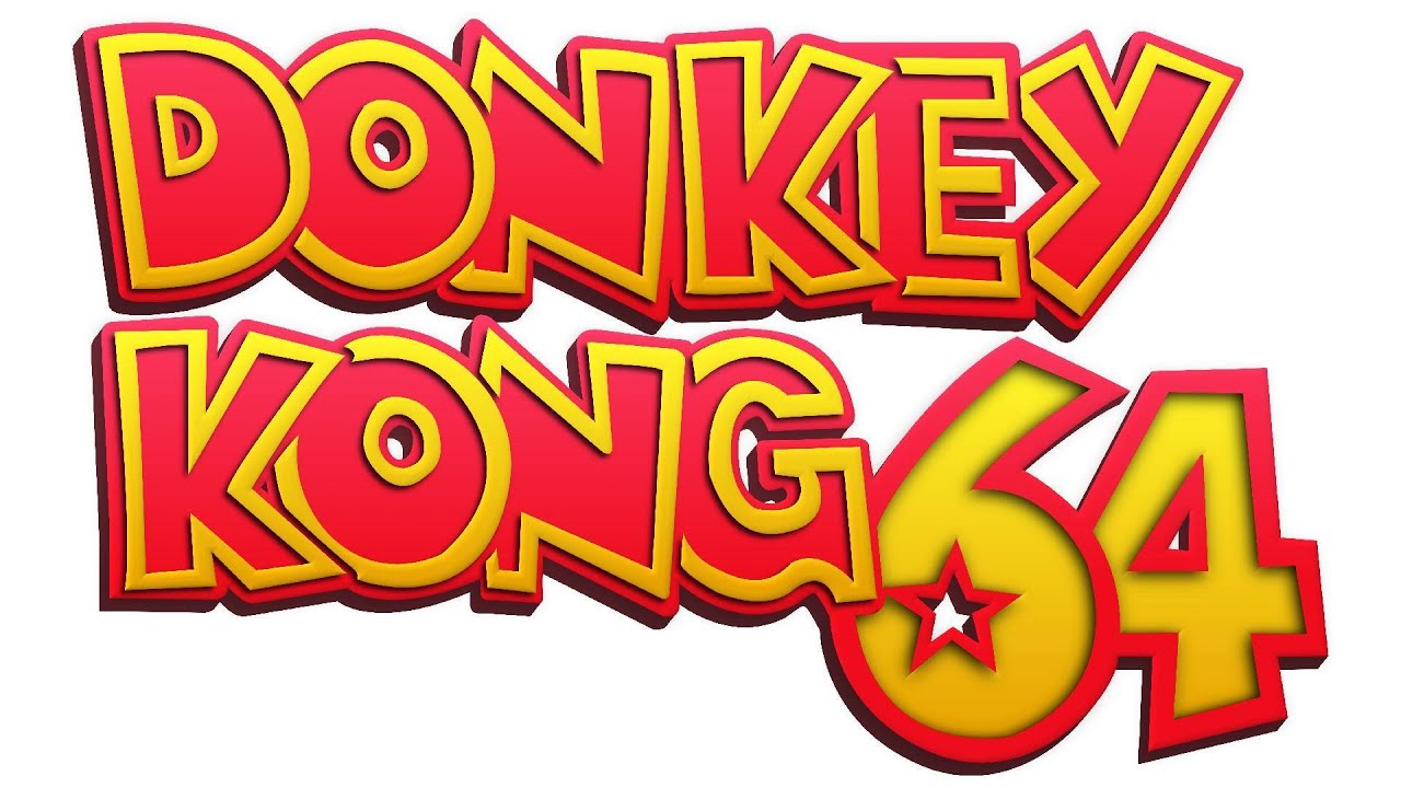 Army Dillo Battle - Donkey Kong 64