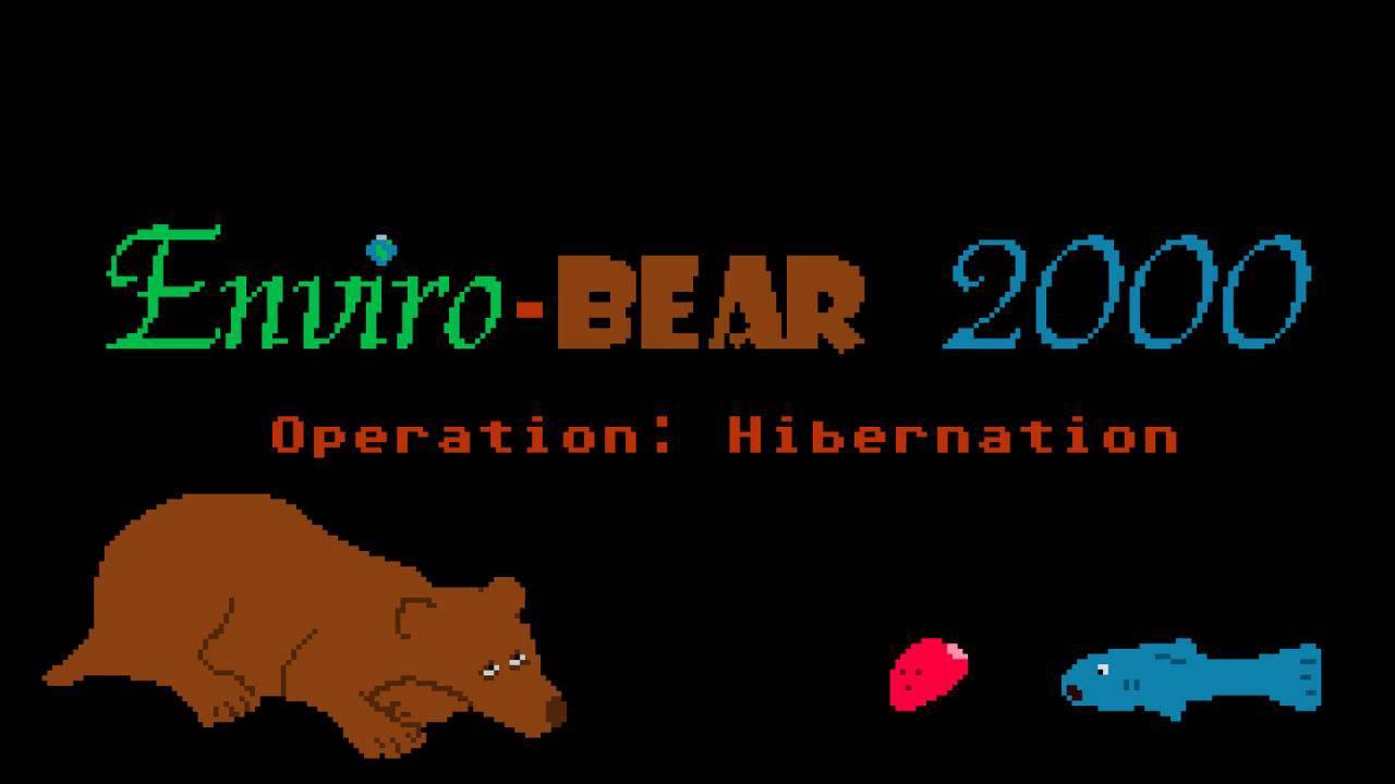 La Libellula - Enviro-Bear 2000
