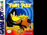 Map - Daffy Duck: Fowl Play