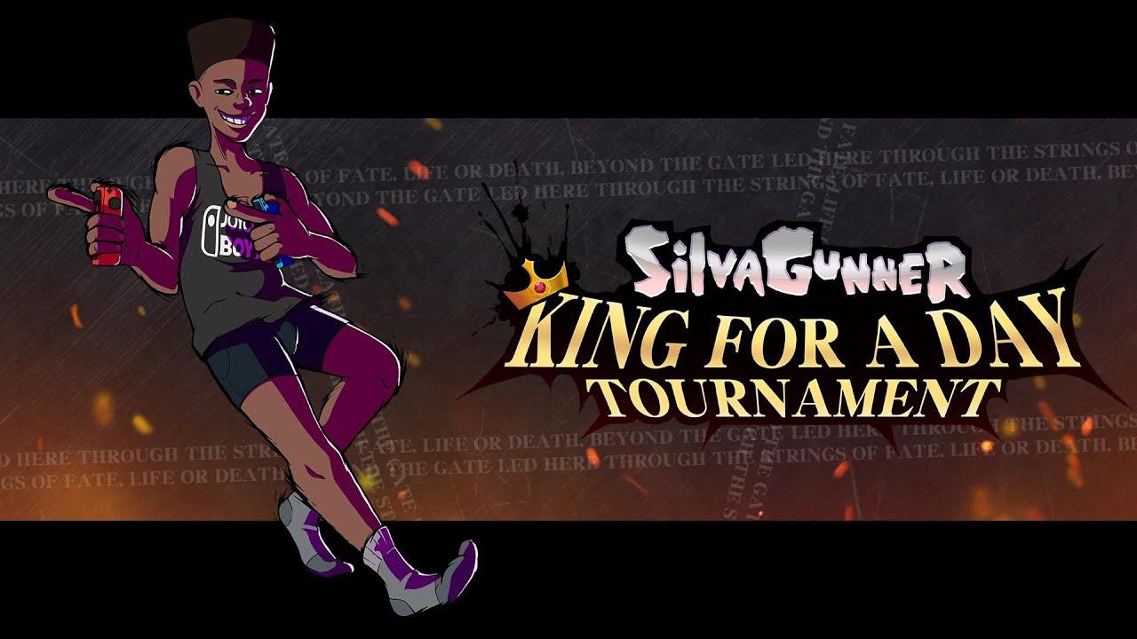Ətˈæk 0N tάɪtn - SiIvaGunner: King for a Day Tournament
