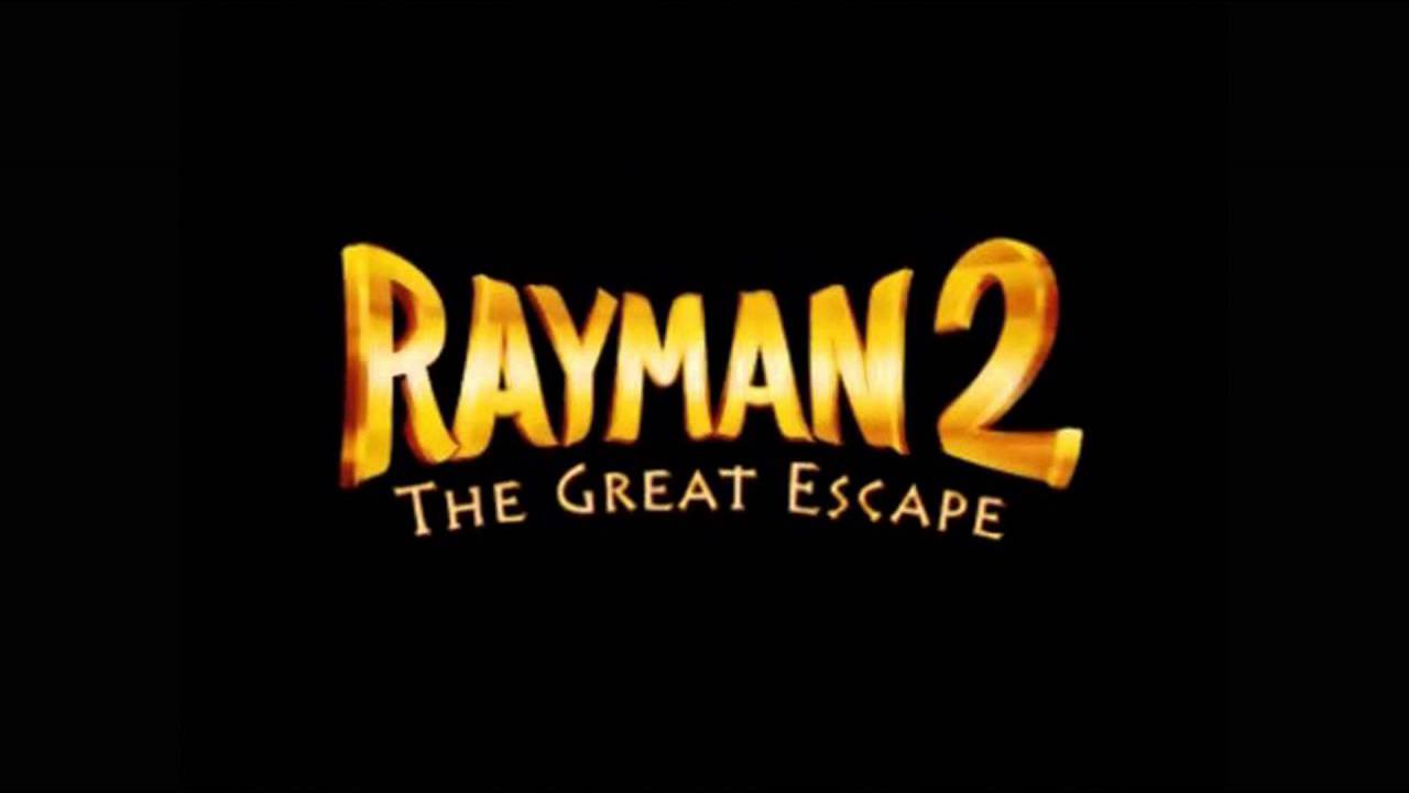 Beneath The Sanctuary of Rock and Lava - Rayman 2: The Great Escape