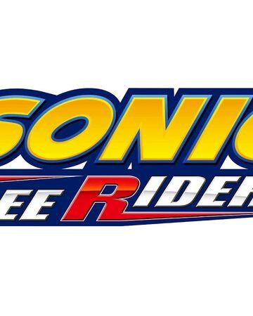 Sonic Free Riders.jpg