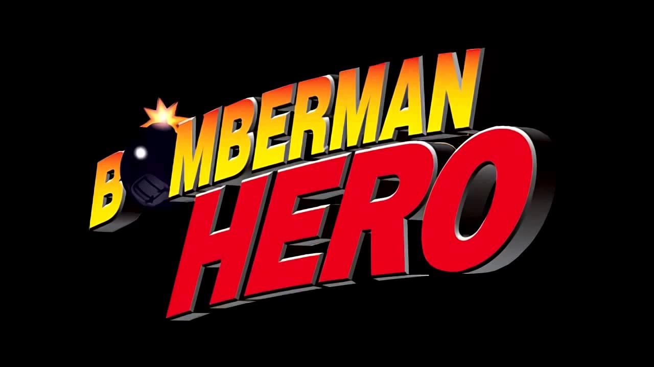 Mimesis - Bomberman Hero