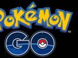 Encounter! Wild Pokémon - Pokémon GO