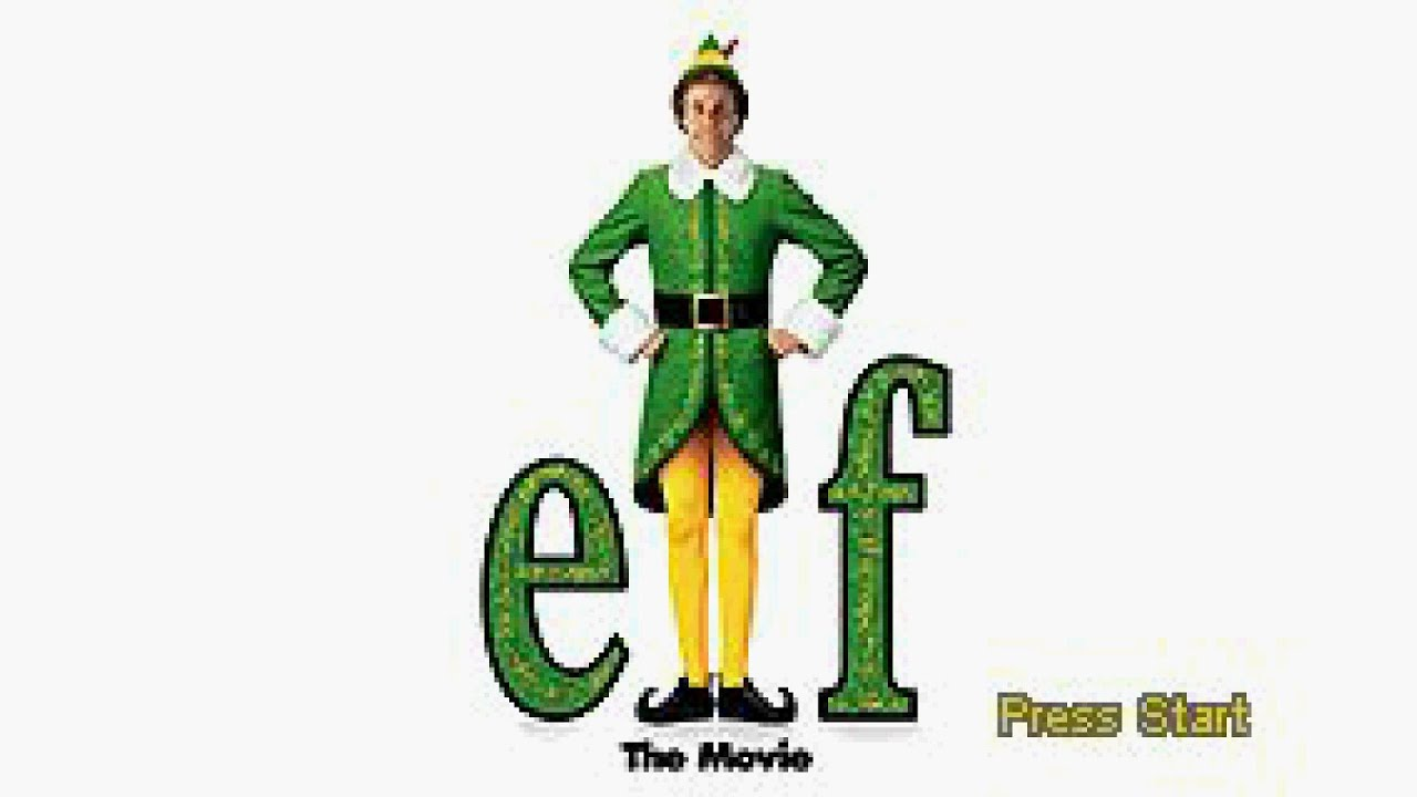 BGM 09 - Elf: The Movie
