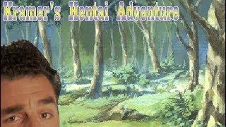 Safe Space - Kramer Hentai Adventure