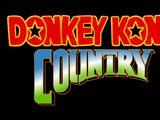 Title Theme - Donkey Kong Country (GBC)