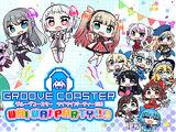 Dramaturgy - Groove Coaster: Wai Wai Party!!!!