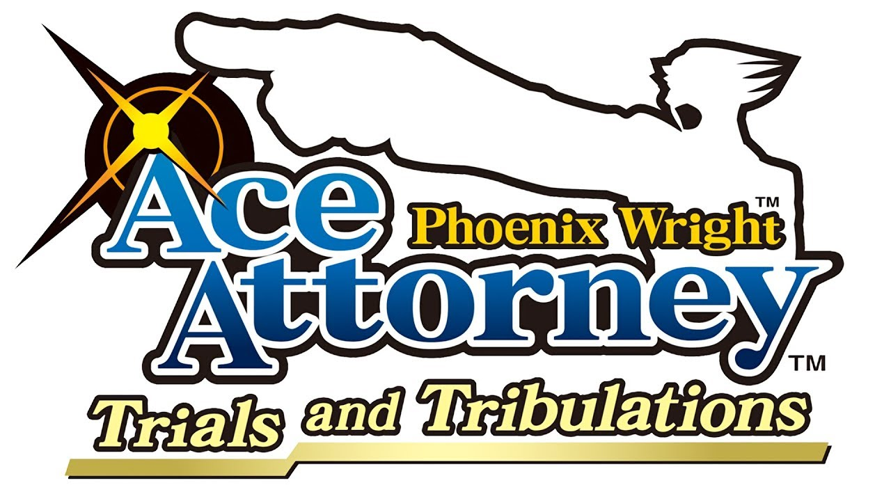 Cross-Examination ~ Allegro 2004 - Phoenix Wright: Ace Attorney - Trials and Tribulations