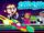 Boss Theme - Teen Titans Go!: Stellar Showdown