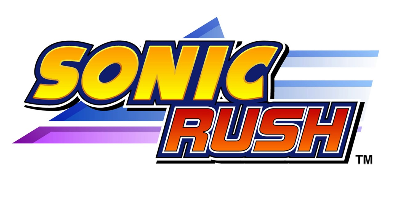 A New Day (JP Version) - Sonic Rush
