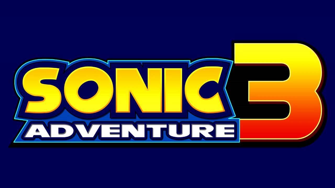 Main Theme - Sonic Adventure 3