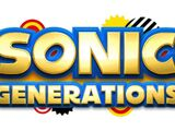 Planet Wisp: Act 2 - Sonic Generations