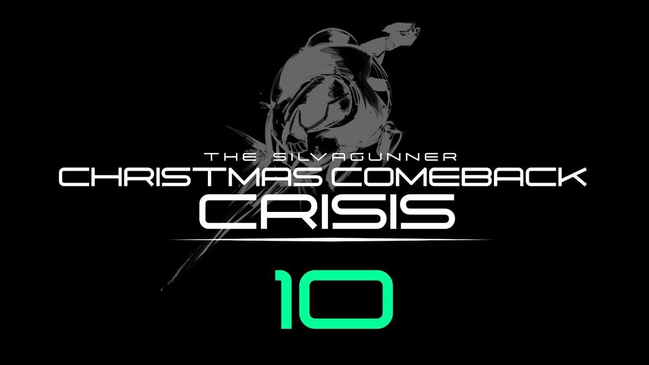 I Love Her (Episode 10) - The SilvaGunner Christmas Comeback Crisis